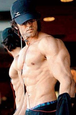 Did you know Hrithik Roshan has a connection with World of